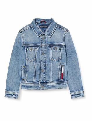 Tommy Hilfiger Boy's Trucker DAZDBST Jacket