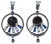 Eddie Borgo Europa Statement Earrings w/ Tags