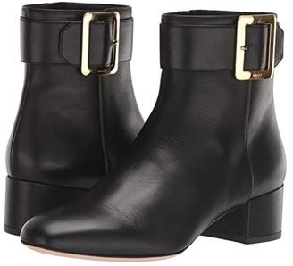 Bally Jay Boot (Black) Women's Boots