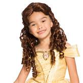 Disney Belle Costume Wig for Kids