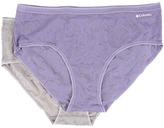 Columbia Pretty Lace Hipster 2-Pack
