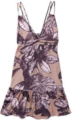 Maaji Sleep Less Cover-Up Dress