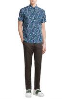 Missoni Printed Cotton Shirt