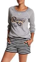 Tommy Bahama NFL Windward Crew Neck Sweater