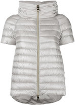 Herno padded coat - women - Feather Down/Polyamide/Polyester - 40