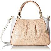 Brahmin Ruby Satchel Bag