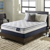 Serta Perfect Sleeper Incite Euro Top Twin-size Mattress Set
