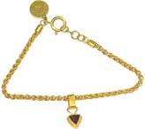 Softdream By Lauragalasso Garnet Stone Bracelet