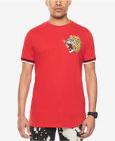Sean John Men's Embroidered T-Shirt, Created for Macy's