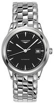 Longines Stainless Steel Automatic Watch