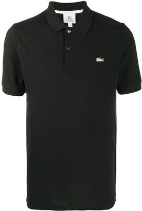 Lacoste Live Embroidered Logo Polo Shirt