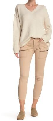 Joie Park Skinny Cargo Pants