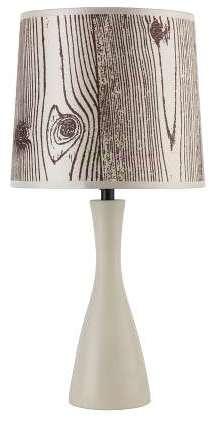Lights Up! Oscar Boudoir Lamp