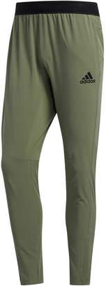 adidas Mens CITY Base Woven Track Pants