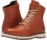 Timberland Britton Hill Waterproof Plain Toe Boot