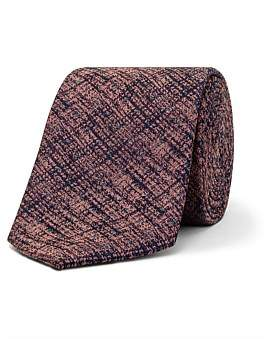Ted Baker Spotted Textured Tie