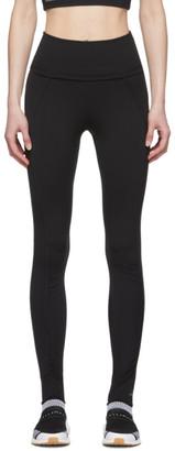 adidas by Stella McCartney Black Comfort Tights