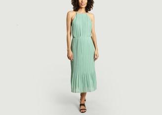 Samsoe & Samsoe Myllow Midi Dress - XS
