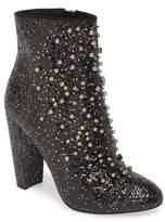 Jessica Simpson Women's Starlite Embellished Bootie