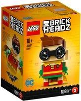 Lego Batman Movie Brick Headz Robin 41587