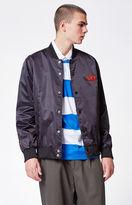 Obey Viktor Flower Bomber Jacket