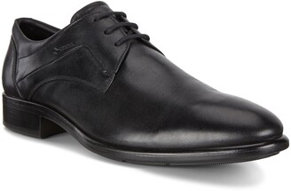 Ecco CITYTRAY Gore-Tex(R) Waterproof Plain Toe Derby