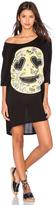 Lauren Moshi Milly Happy Daze Oversized Dress