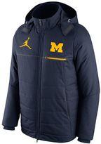 Nike Men's Michigan Wolverines Sideline Jacket