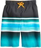 ZeroXposur Boys 8-20 Blue Lagoon Swim Trunks