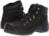 Rocky 5 Work Smart Composite Toe WP (Black) Men's Boots