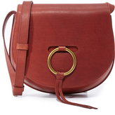 Madewell O Ring Saddle Bag