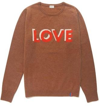 Kule The Love Sweater in Vicuna