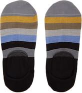 Paul Smith Multicolor Block Loafers Socks