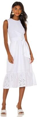 Parker Sol Combo Dress