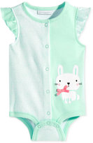 First Impressions Bunny Creeper, Baby Girls (0-24 months), Created for Macy's