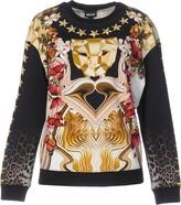 Just Cavalli Sweatshirts - Item 37956454