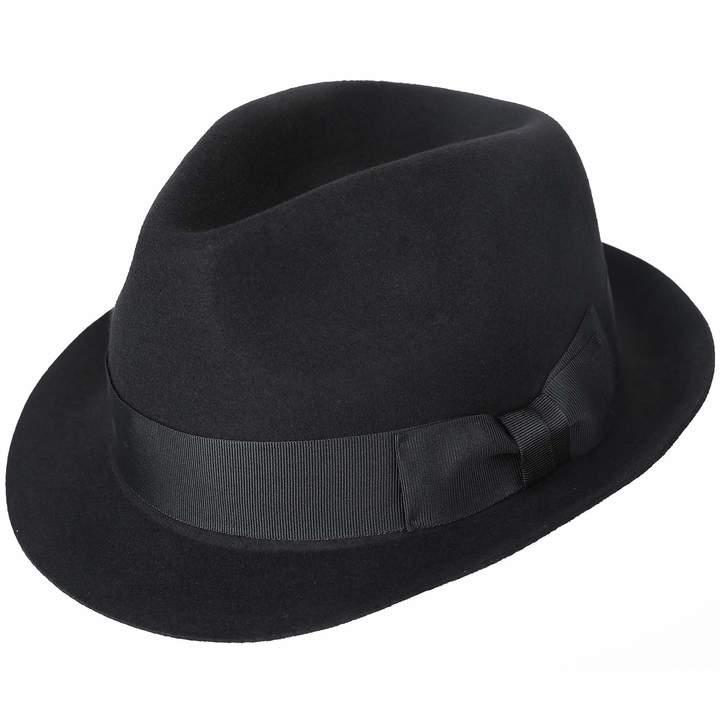 8d21d68807cd3d Felt Trilby Hats For Men - ShopStyle Canada