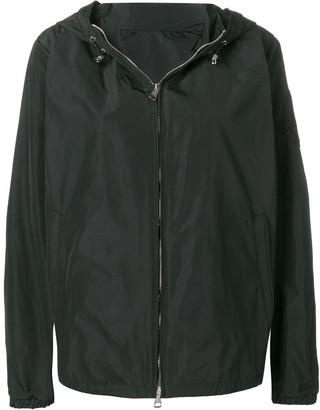Moncler hooded Alexandrite jacket