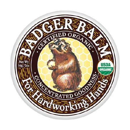Badger Relief for Hardworking Hands