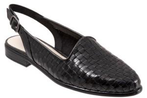 Trotters Lena Slingback Sandal Women's Shoes