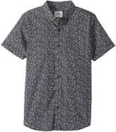 Rip Curl Kids Mixter Short Sleeve Shirt (Big Kids)
