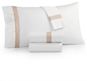 Charter Club Sleep Luxe 800 Thread Count, Fashion Hem 4-pc California King Sheet Set, 100% Cotton Sateen, Created for Macy's Bedding