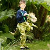 Amscan Dress Up By Design Ride On Dinosaur Childs Fancy Dress Costume - Ride On Dinosaur -6-8 Years by Travis designs