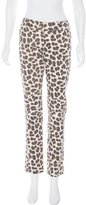 ALICE by Temperley Felina Mid-Rise Pants w/ Tags