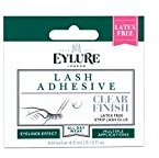 Eylure Lashfix Latex Free Strip Lash Adhesive, Clear 8.5 ml by