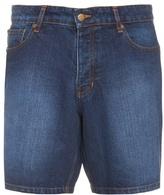 Ami Denim Shorts