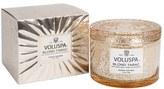 Voluspa Vermeil Blond Tabac Corta Maison Candle