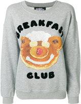 Jeremy Scott Breakfast Club sweatshirt
