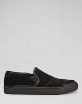 Belstaff Clapham Sneakers Black