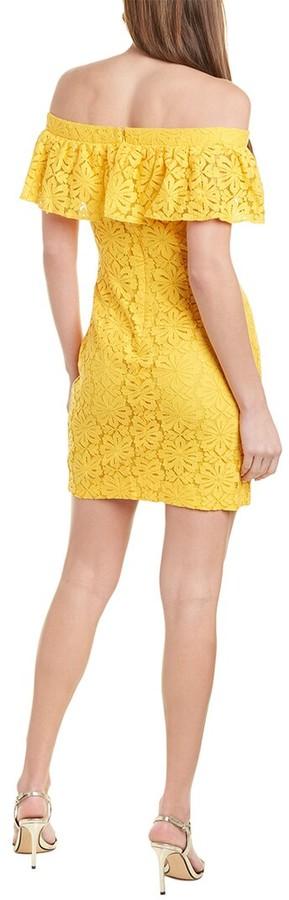 Thumbnail for your product : trina Trina Turk Trina By Trina Turk Vesper Mini Dress